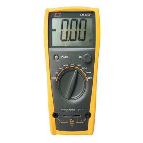 Capacitance /LCR Meter